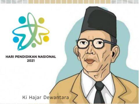 Hari Pendidikan Nasional Indonesia 2 Mei